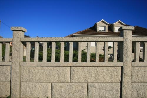 Casa de piedra color blanco ibérico (19)