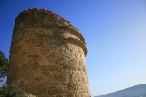 Palomar contruido en piedra (4)
